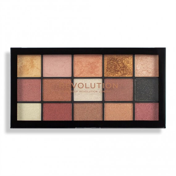 Original Re-Loaded Palette Affection Price In Pakistan