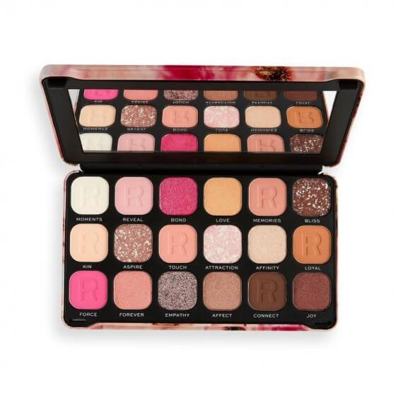 Affinity Eyeshadow Palette Price in Pakistan