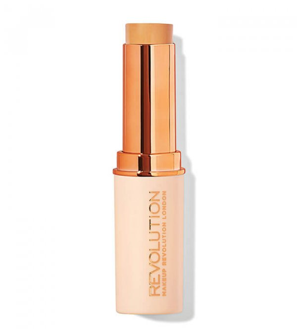 Revolution Fast Base Stick Foundation F8 Sanwarna.pk