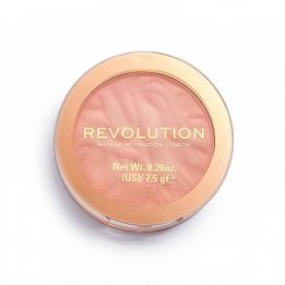 Makeup Revolution Blusher Reloaded Sanwarna.pk