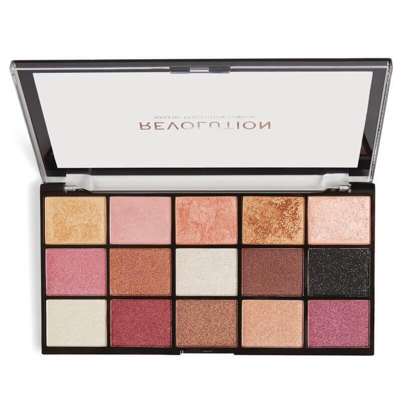 Makeup Revolution Reloaded Affection Palette Sanwarna.pk