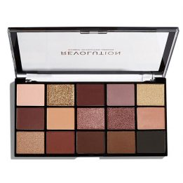 Reloaded Eyeshadow Palette Velvet Rose Sanwarna.pk