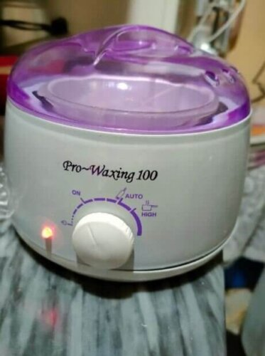 wax machine reviews pakistan