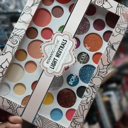 romantic color eyeshadow palette price in pakistan