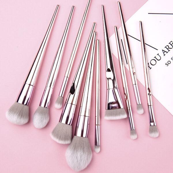 makeup brushes set pakistan sanwarna.pk