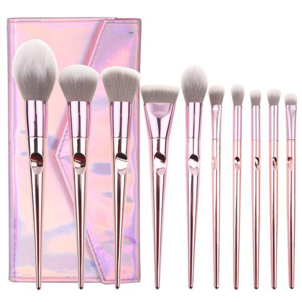 best makeup brushes sanwarna.pk