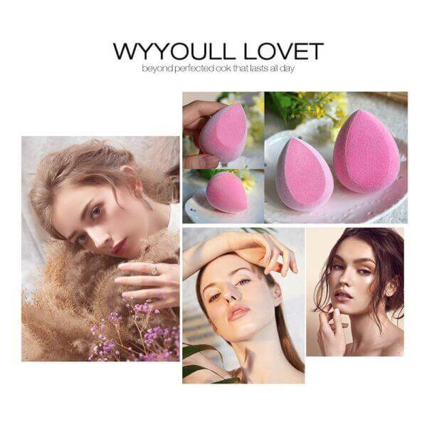 soft & smooth beauty blender price in pakistan