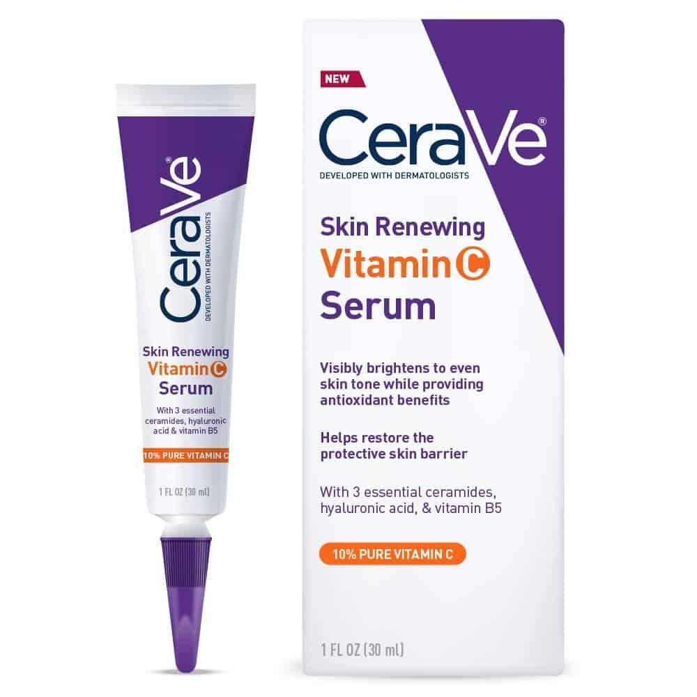cerave vitamin c serum price in pakistan