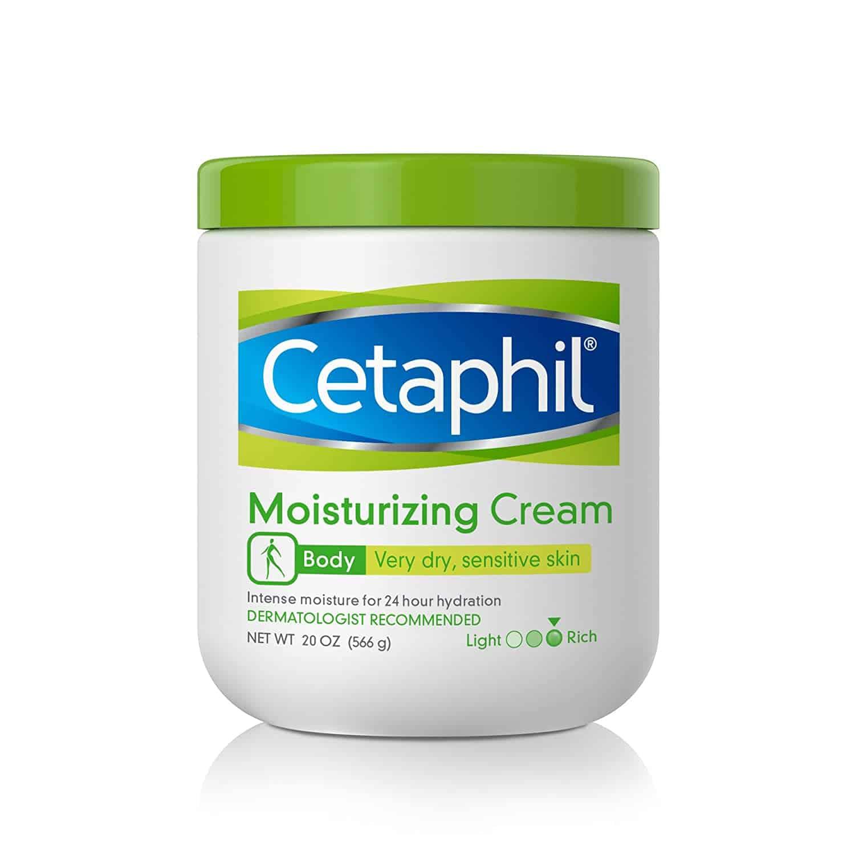 cetaphil moisturizing cream review sanwarna.pk
