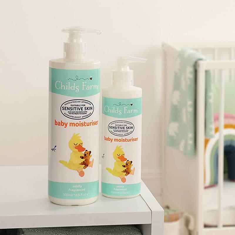 childs farm baby moisturiser reviews sanwarna.pk