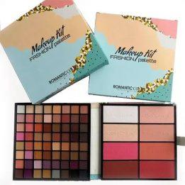 romantic color professional makeup kit sanwarna.pk