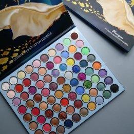 80 color eyeshadow palette in pakistan