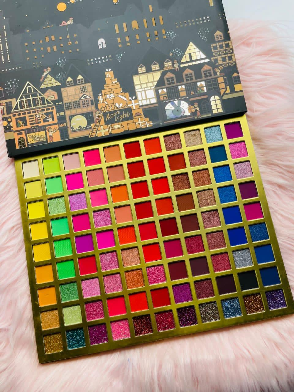 mifu duo eyeshadow palette price in pakistan