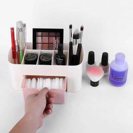 best makeup organizer box