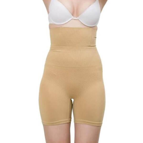 comfortable slimming belt thigh shaper