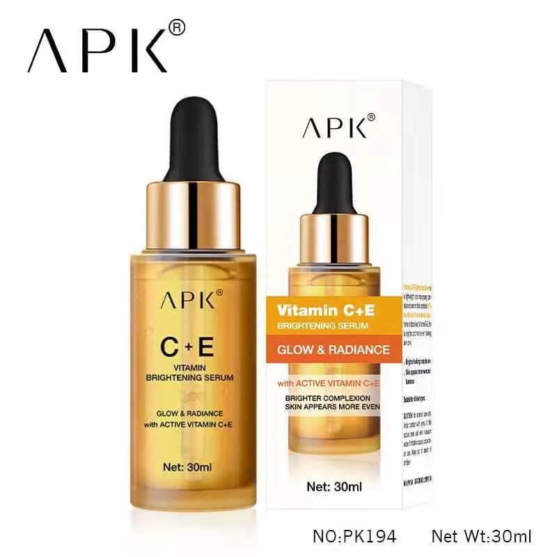 best vitamin c serum for oily skin in pakistan