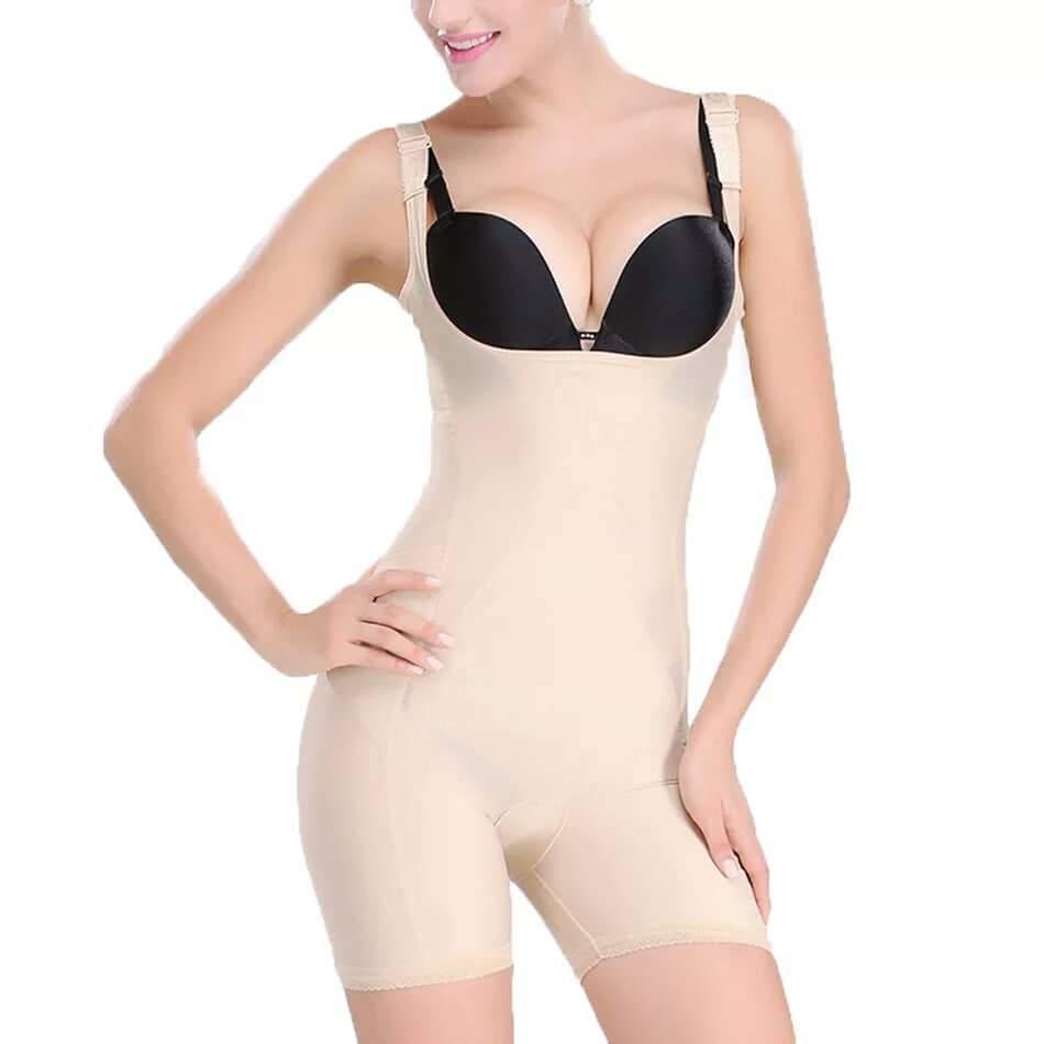 extreme tummy control shapewear