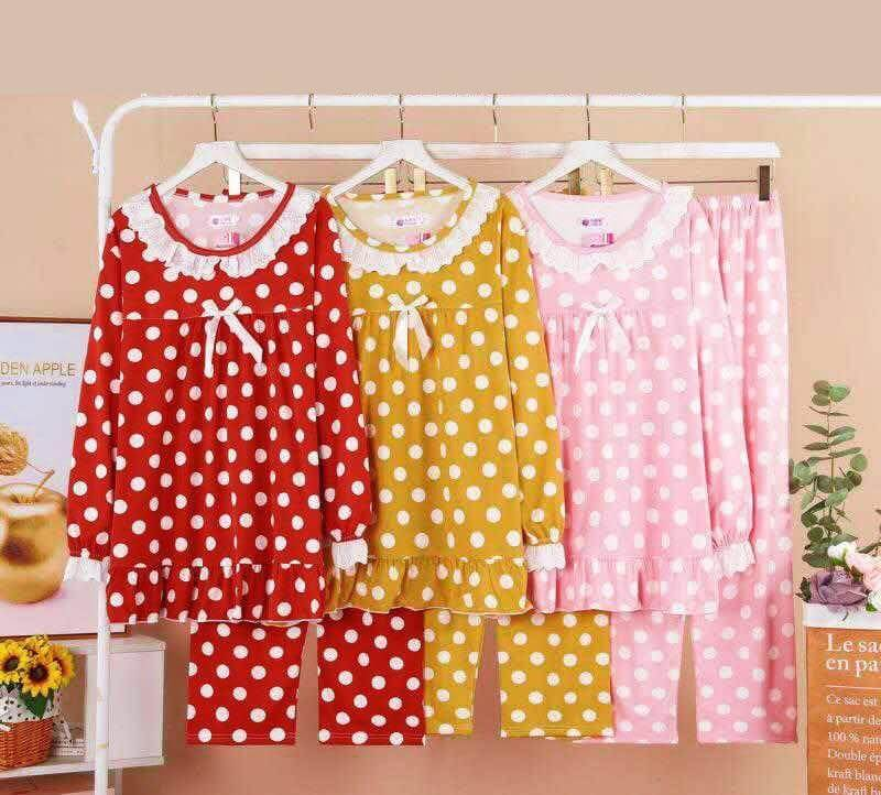 women's summer pajamas sets