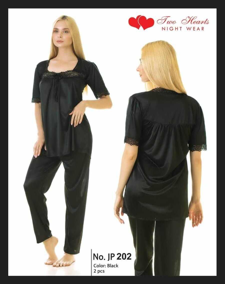 best silk pajamas