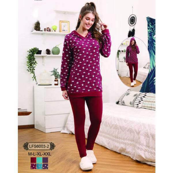 womens sleepwear sets