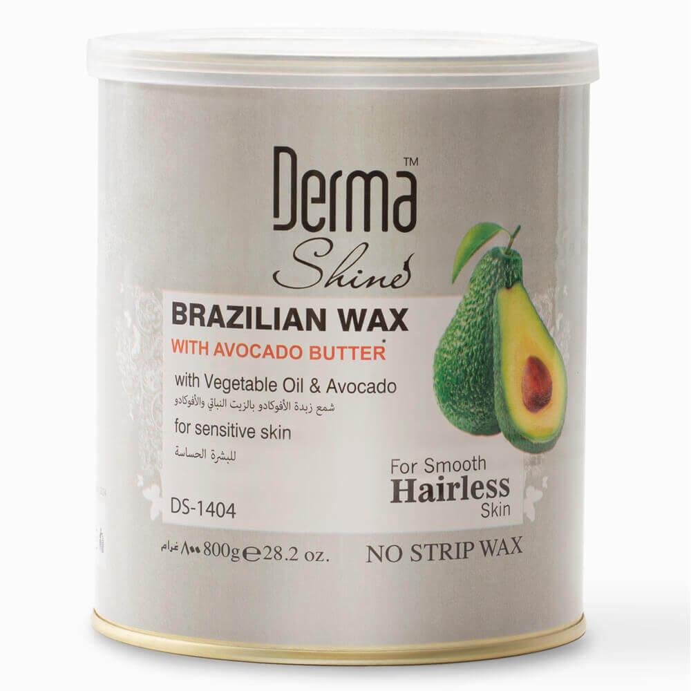 derma shine brazilian wax price in pakistan sanwarna.pk