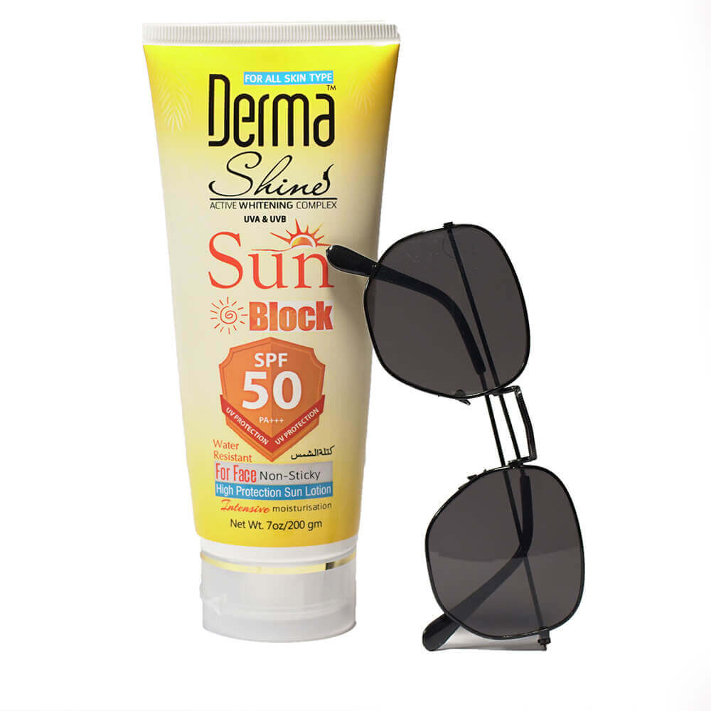 derma sunscreen price in pakistan