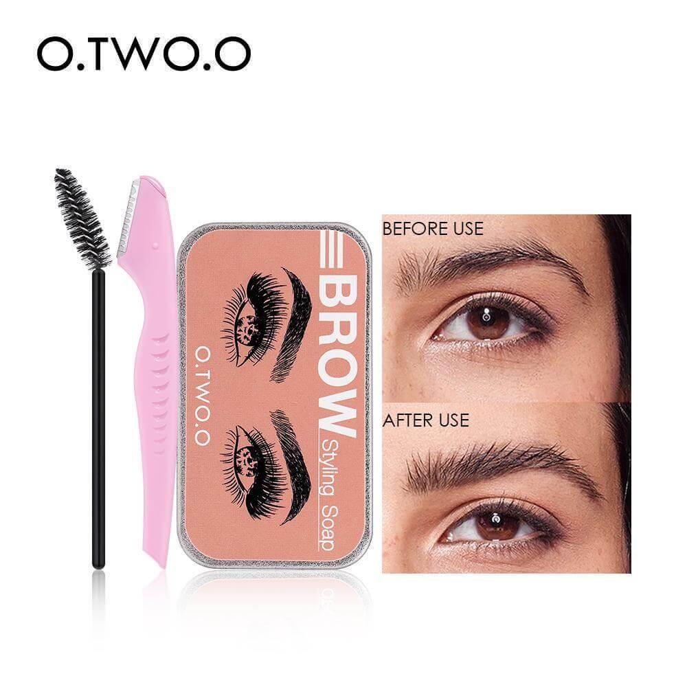 3d eyebrow styling soap in pakistan