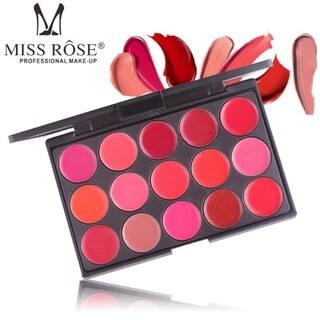 miss rose lipstick palette price in pakistan