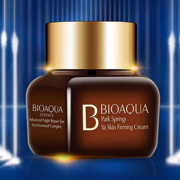 bioaqua night repair eye cream review