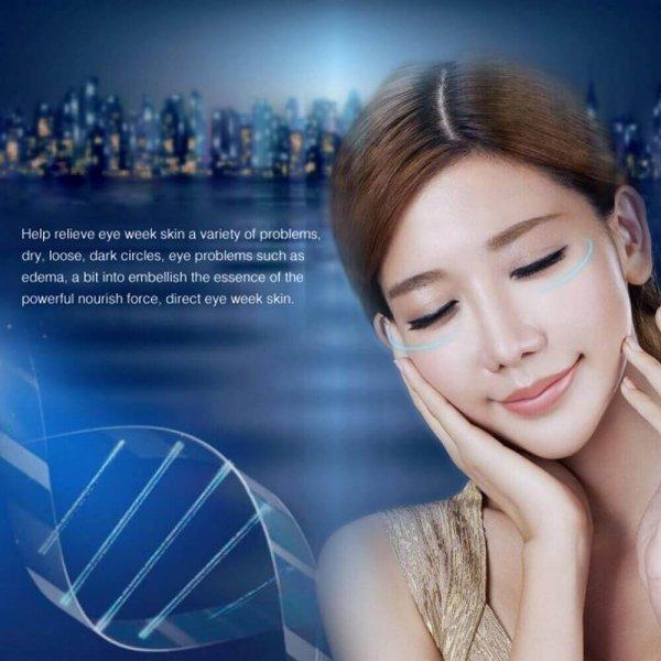 bioaqua advanced night repair eye