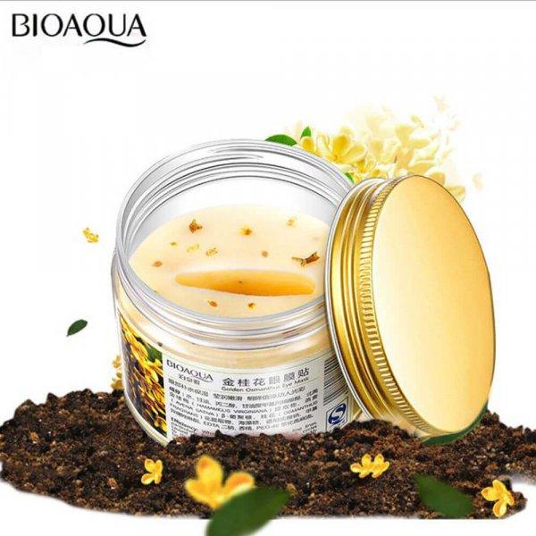 bioaqua golden eye mask review