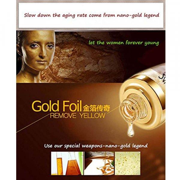 best 24k gold serum in pakistan