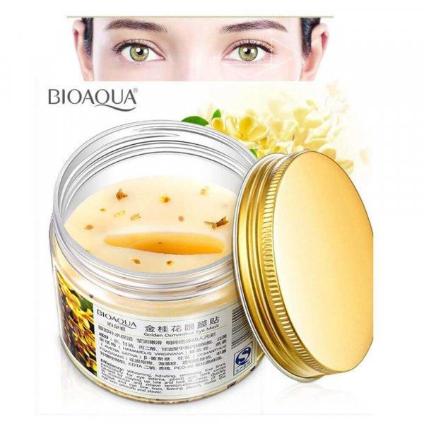 bioaqua eye mask review